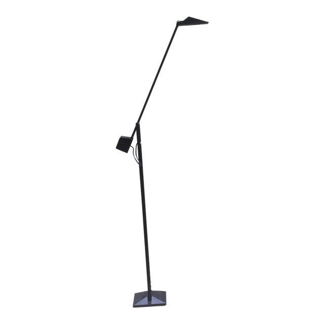 1980 Tizio Style Halogen Floor Lamp For Sale