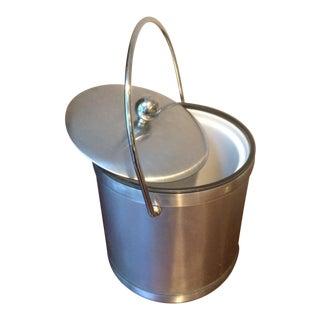Mid-Century Modern Kraftware Ice Bucket