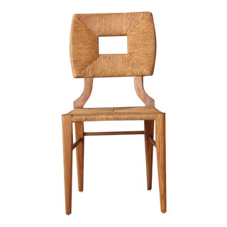 How to Marry a Millionaire Side Chair For Sale