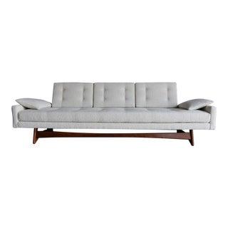 Adrian Pearsall Sofa for Craft Associates Circa 1965 For Sale