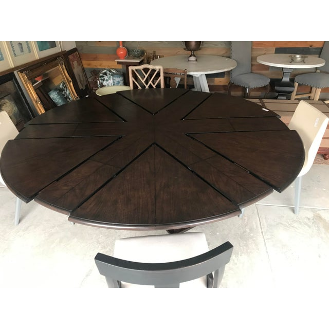 2010s Soho Jupe Dining Table For Sale - Image 5 of 12