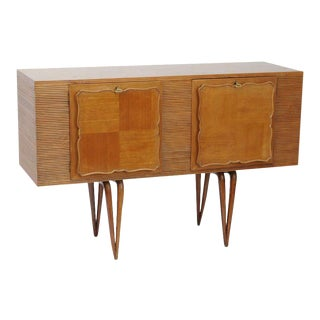 Italian Credenza by Pier Luigi Colli For Sale