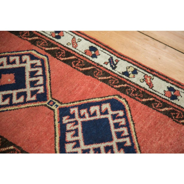 "Vintage Sarab Rug Runner - 2'3"" X 9'4"" For Sale - Image 4 of 9"