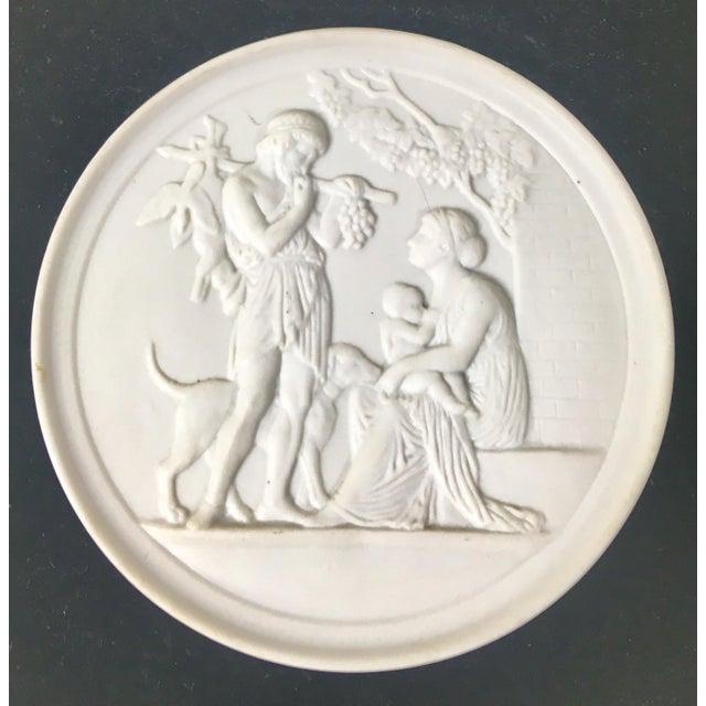 Royal Copenhagen Plaques – a Pair For Sale In Philadelphia - Image 6 of 8