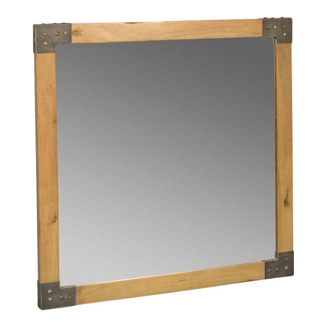 Sarreid Ltd Armory Mirror - Image 1 of 5