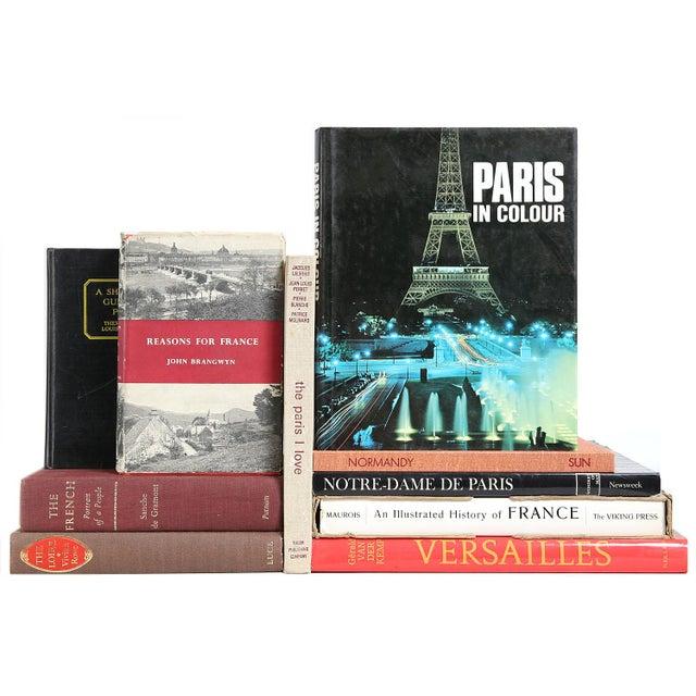 Tour de France Books - Set of 10 - Image 1 of 2