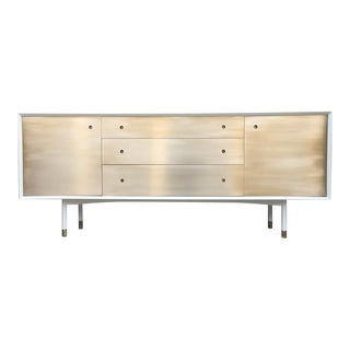 Contemporary Egg Collective Julie Credenza For Sale