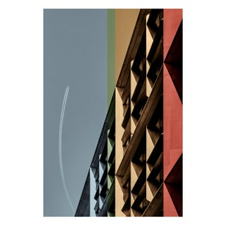 Bloomberg Architecture Print For Sale