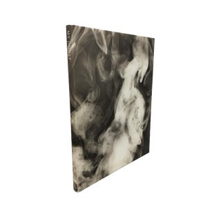 """""""My Ghost"""" - Signed Monograph by Adam Fuss For Sale"""