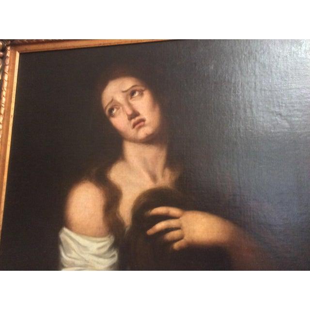 Old Master Style Mythological Painting - Image 5 of 11