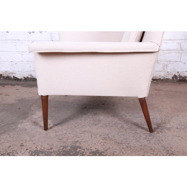 Paul McCobb Planner Group Mid-Century Modern Lounge Chair C. 1950s For Sale - Image 9 of 11