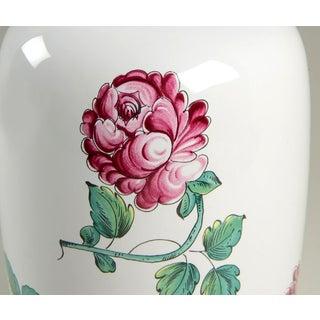 Tiffany Strasbourg Flowers Vase Preview