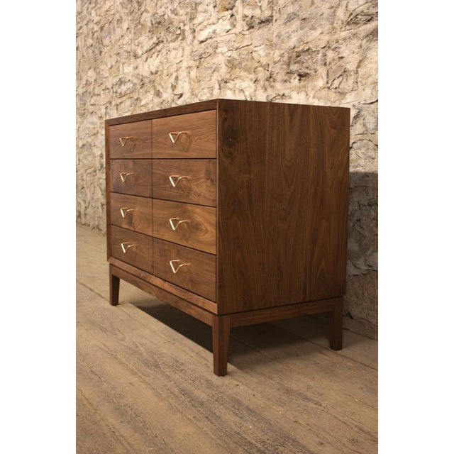 VOLK Volk Furniture Atlantic Dresser For Sale - Image 4 of 6