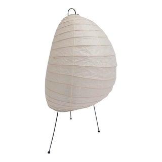 Akari Model 1A Sculptural Lamp by Isamu Noguchi For Sale