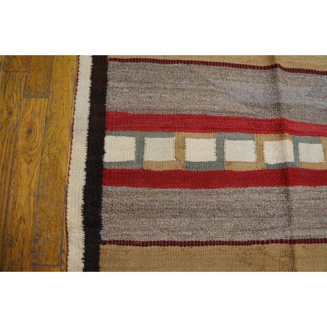 Navajo Style Rug- 3′2″ × 4′8″ - Image 3 of 5