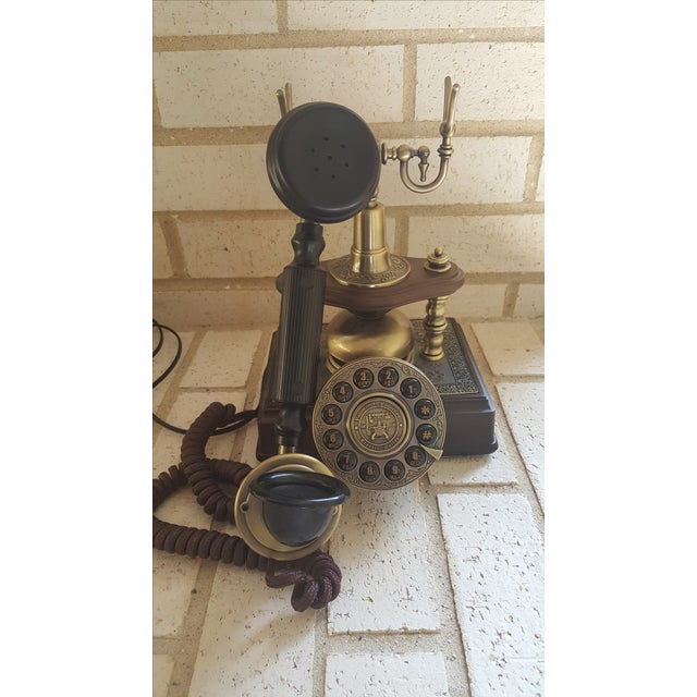 Paramount Collection Artesian Telephone - Image 10 of 11
