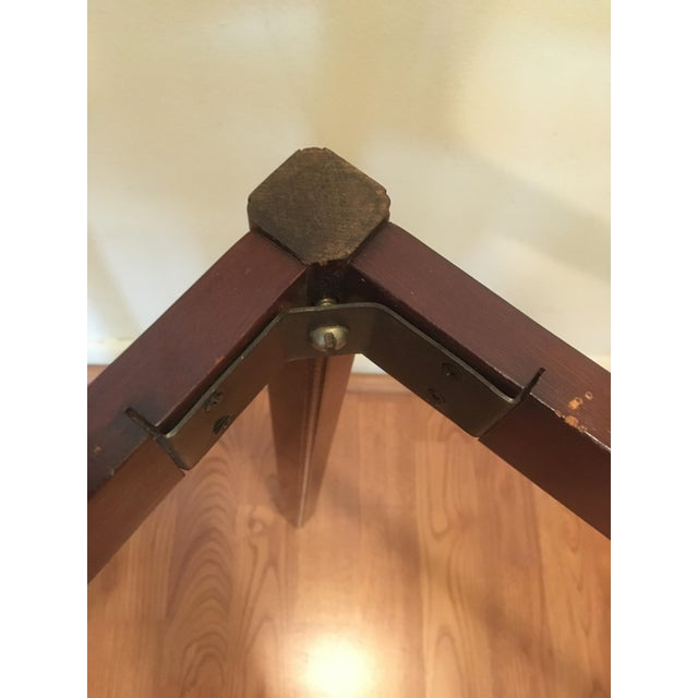 20th Century Bombay Butler Tray Table For Sale - Image 12 of 13