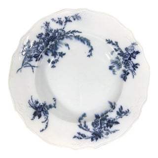Alfred Meakin English Flow Bowl For Sale