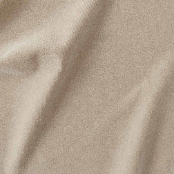 The Crown Bed - Twin - Kate - Luxe Velvet, Sand For Sale - Image 4 of 7