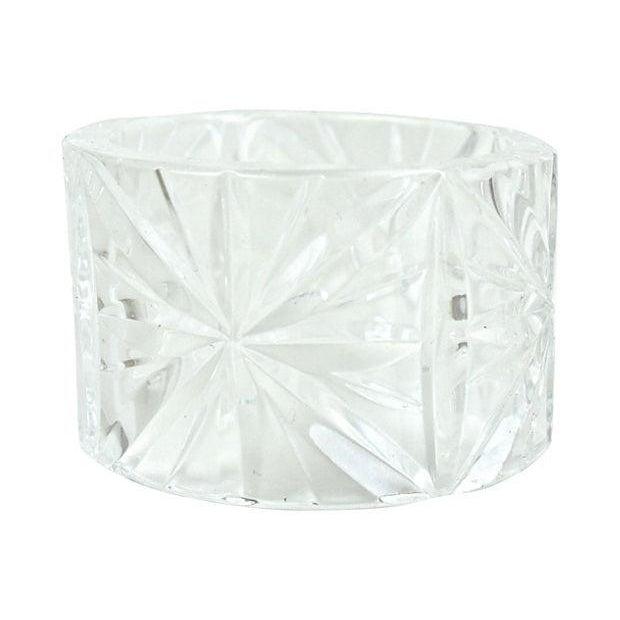 Crystal Napkin Rings - Set of 12 - Image 3 of 4