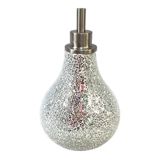 Kichler Crystal Ball Mini Ceiling Pendant For Sale