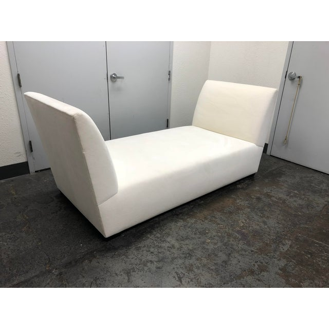 Contemporary Custom Hilde Brand Bond Street Day Bed For Sale - Image 3 of 8