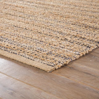 Jaipur Living Canterbury Natural Solid Tan Area Rug - 10′ × 14′ Preview