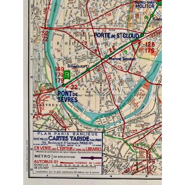 1955 Vintage Original Ratp Paris Metro Map on map of giza, map of nyc subway, map of miami, map berlin metro, map of mediterranean sea, map of occupied palestinian territories, map of salt lake temple, map of f train, map of tokyo subway, map of hong kong mtr, map of upper peninsula of michigan, map of barents sea, map rome metro, map of untied states, map of lower east side of manhattan, map of moscow subway, map of new york subway, map of london underground, paris arrondissement map with metro, map of greater boston area,