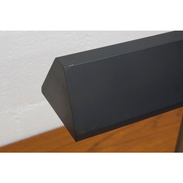 Hala Zeist Geometric Industrial Desk Lamp - Image 4 of 7