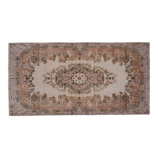 Early 20th Century Sparta Rug 3'8'' X 7'1'' For Sale