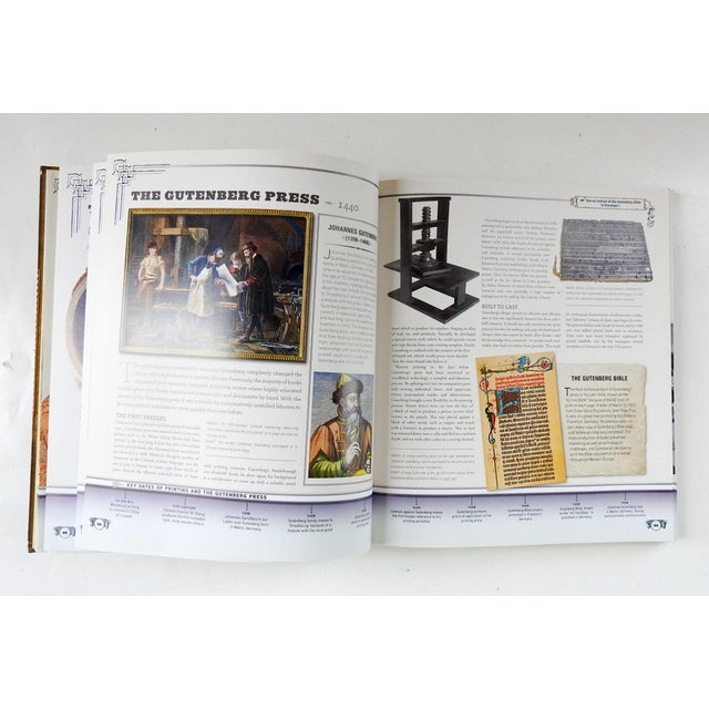 National Geographic History Book: An Interactive Journey For Sale In San Antonio - Image 6 of 13