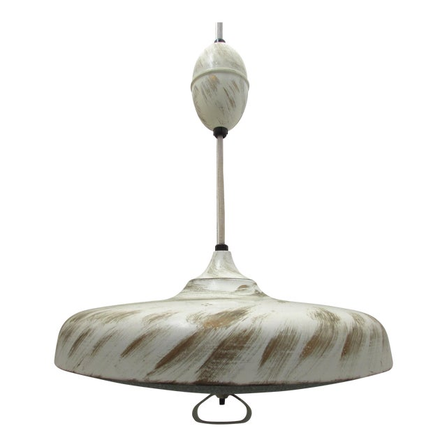 Irish Light Fixture Kitchen Table