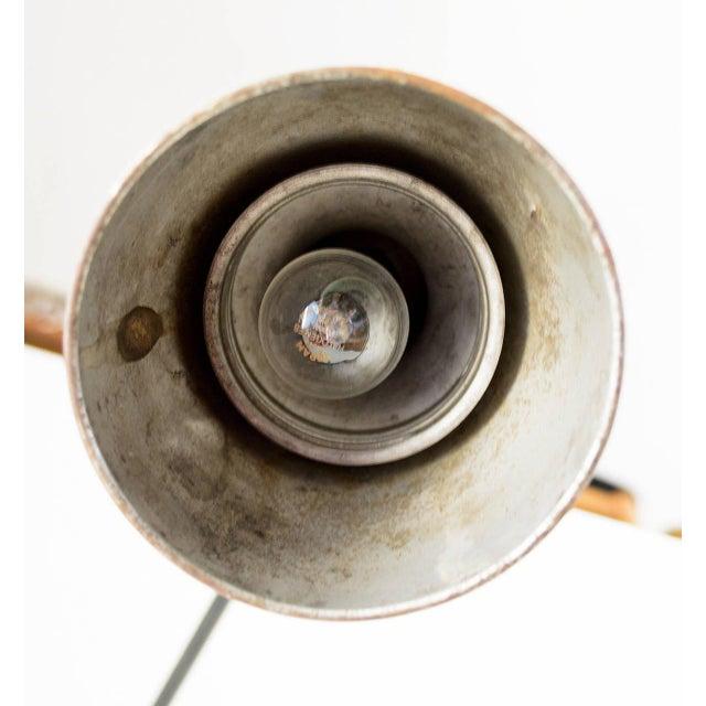 "Johan Petter Johansson ""Triplex"" Lamp - Image 8 of 8"