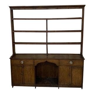 Vintage Welsh Dresser For Sale