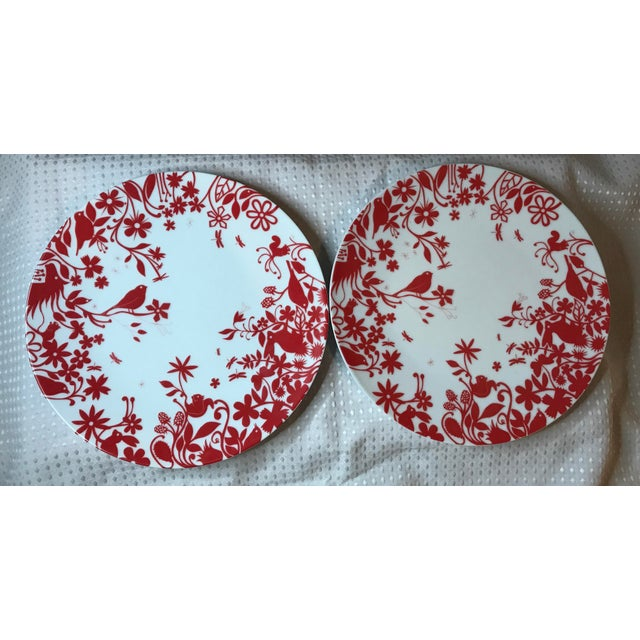 Tord Boontje's Table Stories Dinnerware Pieces - Set of 4 - Image 5 of 10