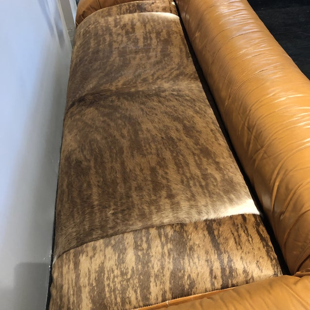 Anfibio Sofa by Alessandro Becchi for Giovannetti 1970s For Sale - Image 12 of 13