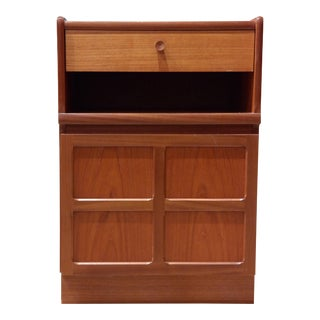G-Plan Teakwood Side Cabinet For Sale
