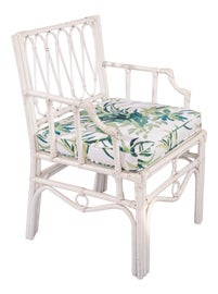 Image of Farmhouse Corner Chairs