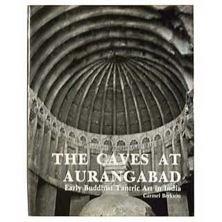 The Caves at Aurangabad, First Edition