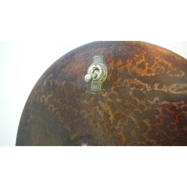 Adjustable Crane Desk Lamp For Sale - Image 4 of 7