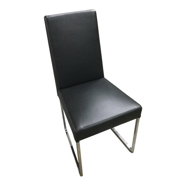 Edge Dining Chair For Sale