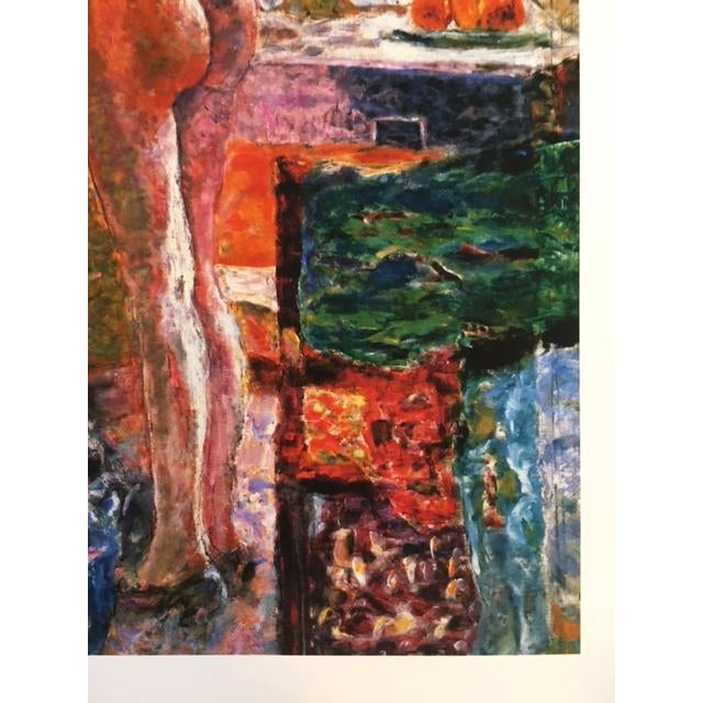 """Pierre Bonnard """"Nude at Mirror"""" Print For Sale - Image 5 of 7"""