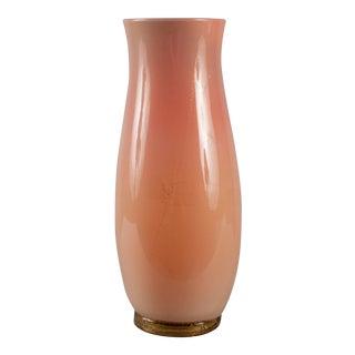 Tomaso Buzzi Italian Vase