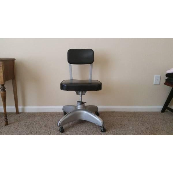 Industrial Cole Office Chair - Image 2 of 5