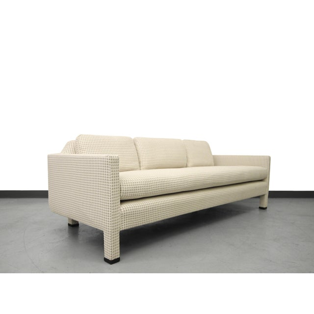 Edward Wormley Mid-Century Sofa - Image 2 of 9