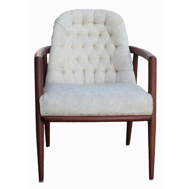 A wonderful Gibbings armchair in excellent vintage condition. This chair is a factory original and has not been touched!...