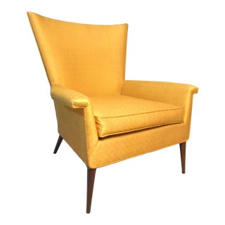Mid-Century Lounge Chair by Paul McCobb For Sale