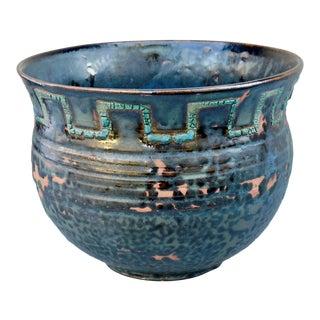 "2019 Andrew Wilder ""Noble""-Ceramic Vessel For Sale"