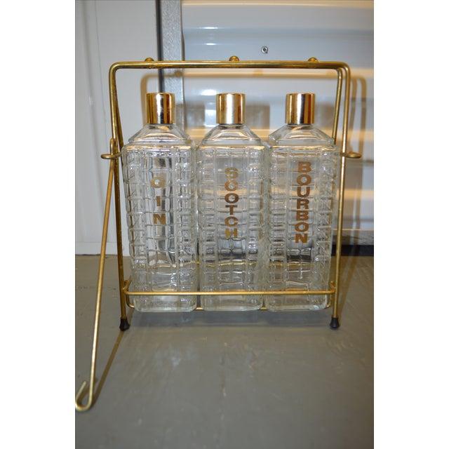 Vintage Liquor Set - Image 3 of 4