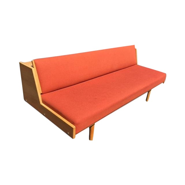 Hans Wegner for Getama Mid-Century Daybed Sofa - Image 1 of 6